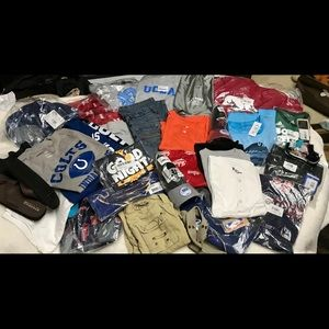Other - WHOLESALE BOYS CLOTHING 36 PIECE LOT
